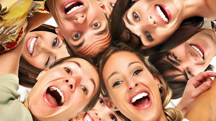 Hanya Orang Indonesia yang Pakai 'Wkwkwk' Saat Tertawa