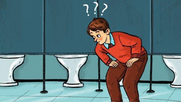 Terungkap Alasan Kenapa Pintu di Toilet Umum Tidak Menyentuh Lantai, Menghidari Kegiatan Menakutkan