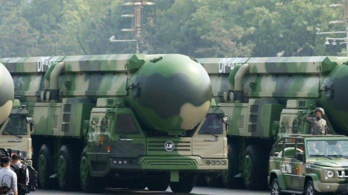 Mengapa Negara Barat Boleh Miliki Senjata Nuklir? Rahasia Bom Atom AS Bocor Diikuti Negara Lain