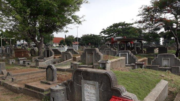 Kepergok Warga saat Celana Masih Melorot, Duda dan Janda ini Mengaku 'Nyaman' Bersebadan di Kuburan