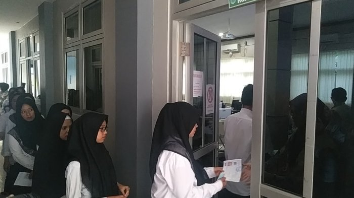 Hanya 6 Peserta Tes CPNS Kabupaten Belitung Masuk Passing Grade