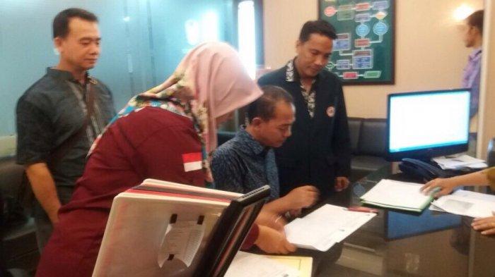 Usai Sholat Subuh, Pasangan Mulya Jalani Tes Kesehatan di RSPAD Gatot Subroto