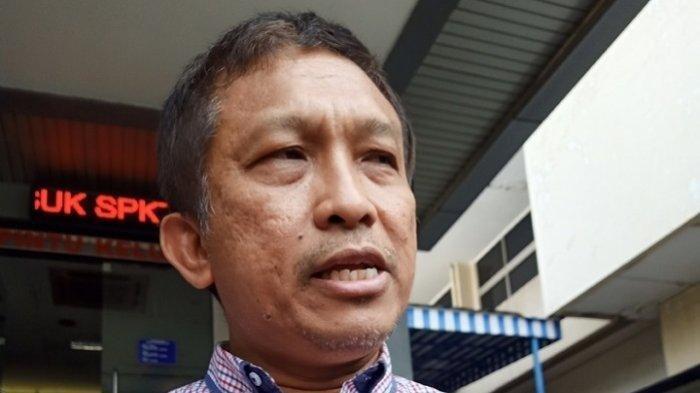 Tetangga Novel B Laporkan Dewi Tanjung ke Polisi: Kira-kira Mau Tidak Orang Merusak Matanya Sendiri?
