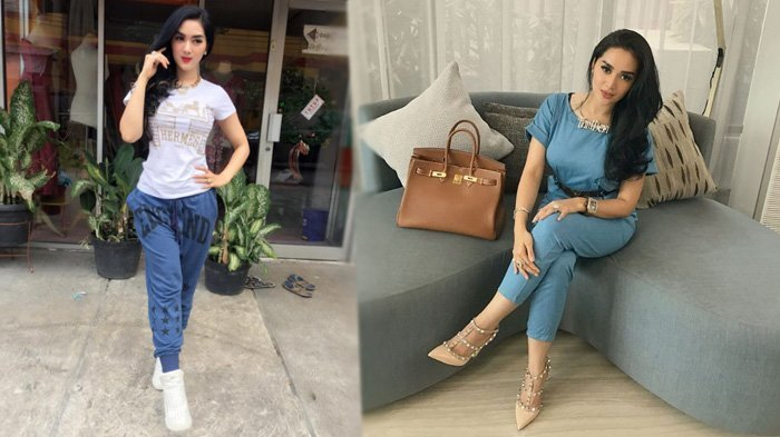 Mantan Suami Jalan Bareng Bule Cantik, Tiara Dewi Posting Pesan Netizen Jangan Julid