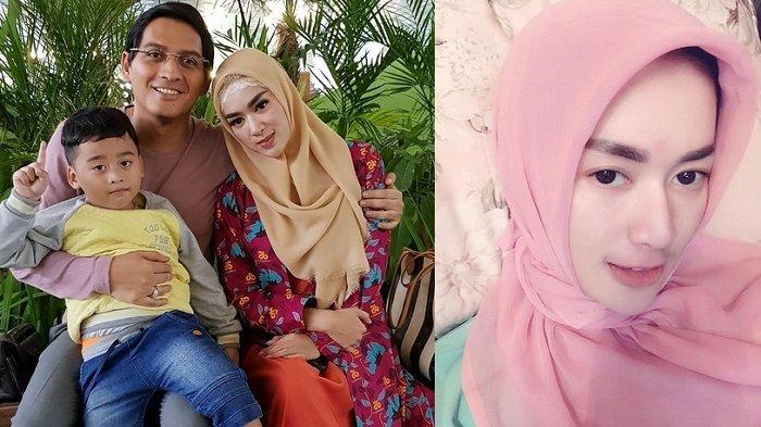 Tiara Dewi Curhat Berurai Air Mata, Lucky Hakim Malah Tulis Sindiran Pedas