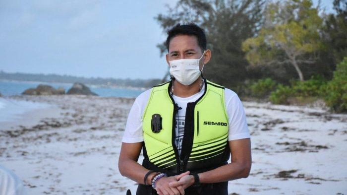 Belitung Segera Miliki Dermaga Untuk Berjetski