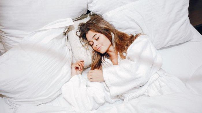 Susah Tidur Ini Tips Agar Kamu Dapat Deep Sleep atau Tidur Nyenyak dan Berkualitas