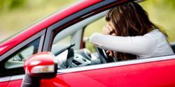 Bisa Fatal, Ini Akibat Jika Paksakan Diri Berkendara Saat Mengantuk