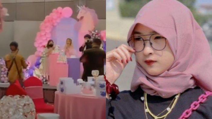 Buntut Pesta Ulang Tahun Seleb TikTok Juy Putri saat PPKM Darurat, Hotel Didenda Rp 17 Juta