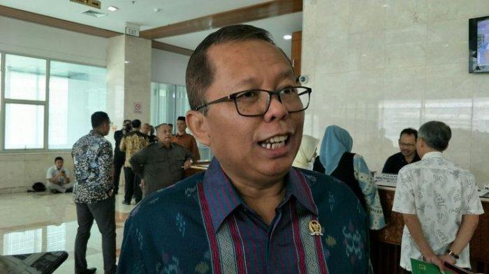 TKN Kritik Bambang Widjojanto yang Minta Institusi Negara Buktikan Kecurangan Pilpres 2019