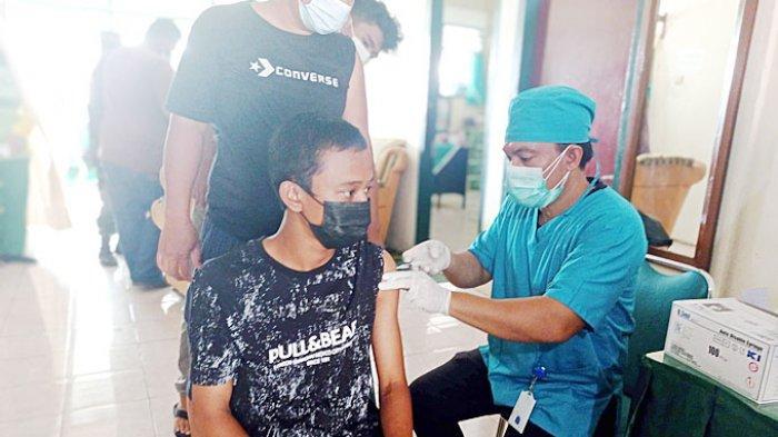 Media Singapura Ungkap Vaksin di Indonesia yang Lambat Meski Sudah Libatkan NU dan Muhammadiyah