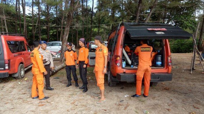 Posko Pencarian Nelayan Pindah ke Kawasan Jembatan Emas, Ini Alasannya
