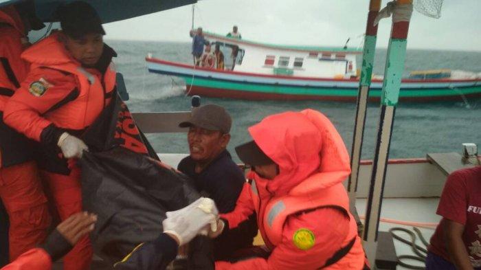 Tim Gabungan Kembali Cari Nelayan Hilang di Perairan Pulau Nanas