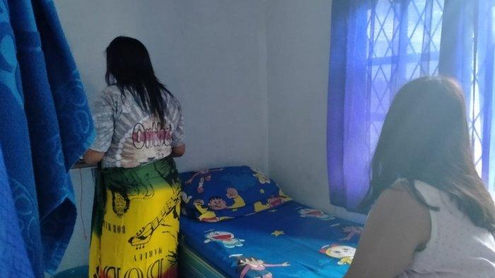Membandel, Panti Pijat di Tanggerang di Gerebek, 18 Orang Diamankan Terapis hingga Pelanggan