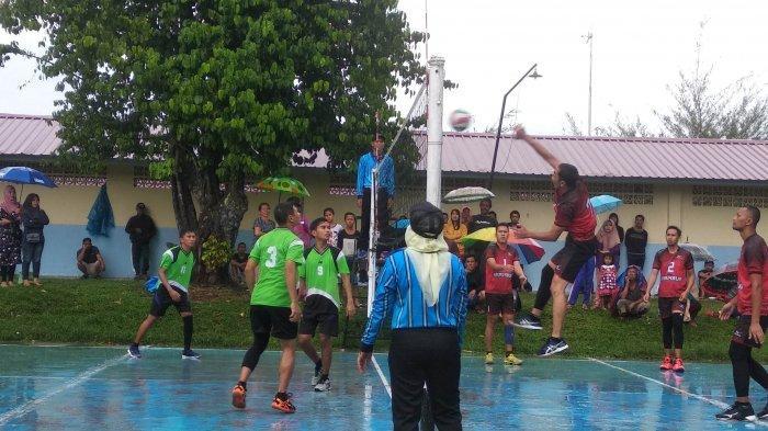 Tim Pak Tua Tumbang, Tim Kami Kawa Melaju ke Semifinal