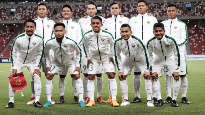 Kemenangan ke-11 hingga Nomor Ezra dan Egy, Ini 5 Fakta Menarik Timnas U-23 Indonesia Vs Singapura
