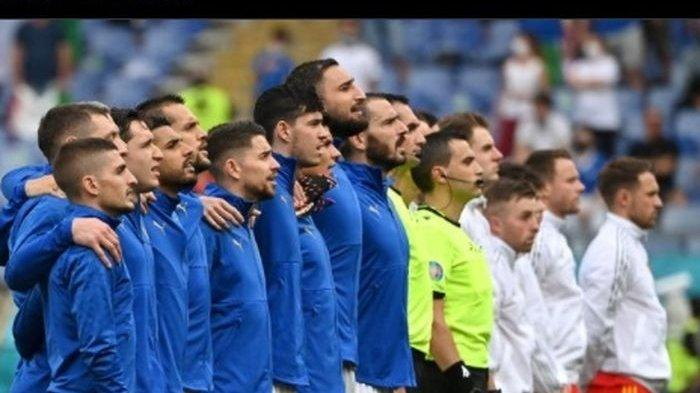 Lima Pemain Serie A Liga Italia dan 5 Orang Italia Jadi Kandidat, Inilah Nomine Ballon d'Or 2021