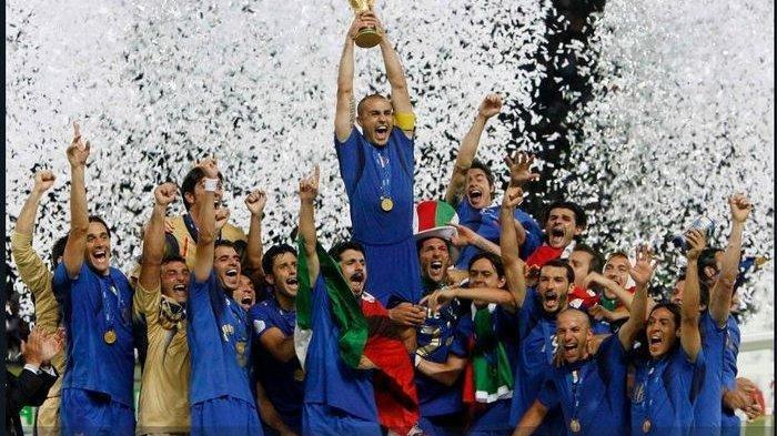 Hasil Euro 2021 Tadi Malam, Belgia Boleh Saja Peringkat 1 FIFA, Tetapi Italia adalah Sang Jawara