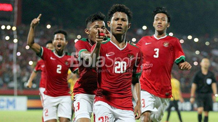 Piala Asia U-16 - Timnas U-16 Indonesia Punya 5 Modal Apik yang Bisa Muluskan Langkah ke Piala Dunia