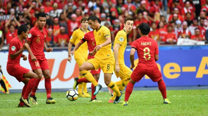 Luis Milla Puji Setinggi Langit Timnas U-16 Indonesia Meski Gagal Ke Semi Final Piala Asia