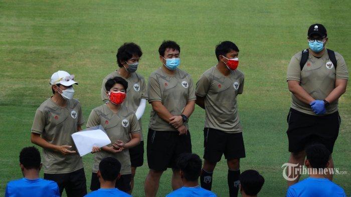 Kata Shin Tae-yong Soal Hasil Timnas Indonesia U19 vs Bulgaria Malam Nanti, Jadwal dan Link Nonton