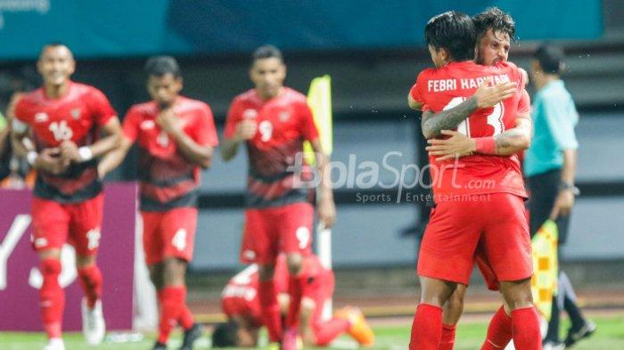 Malam Ini Timnas U-23 Indonesia Wajib Menang, Laos Tak Gentar Hadapi Tekanan Suporter