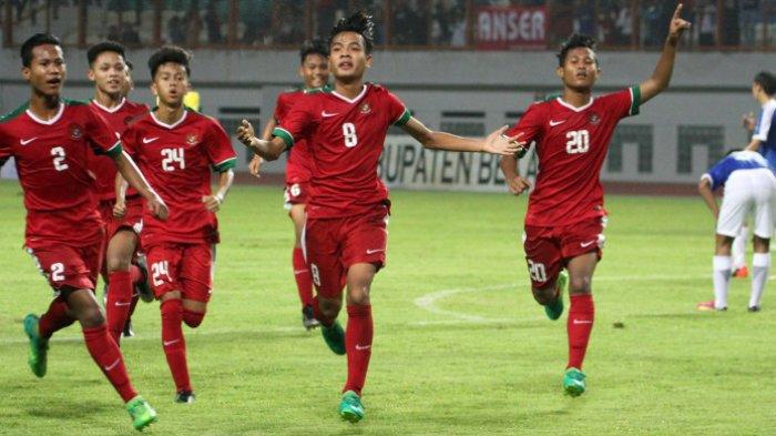 Lolos ke Piala Asia, Fakhri Husaini Berencana Rombak Timnas U-16 Indonesia