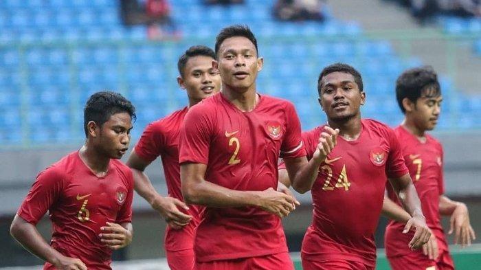 Final Piala AFF U-22 2019, Inilah Rekomendasi Tempat Nobar Timnas Vs Thailand di Pangkalpinang
