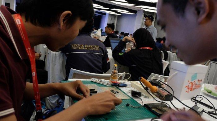 Telkomsel Innovation Center (Tinc) Ajak Innovator Local Berkolaborasi untuk Kemajuan Negeri