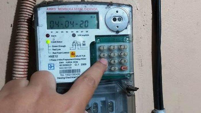Kabar Baik Oktober, Tarif Listrik 7 Golongan Pelanggan PLN Daya 1.300 VA ke Atas Turun 22,5/kWh
