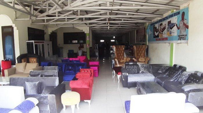 Toko Furnitur Avon Kebanjiran Pesanan Jelang Lebaran, Omsetnya Sampai Rp300 Juta