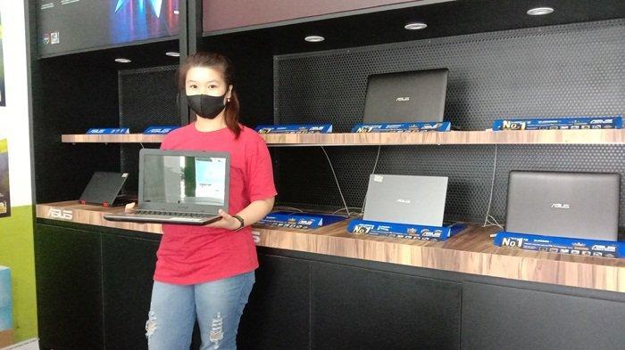 Harga Laptop Terbaru di Pangkalpinang, Spesifikasi Tinggi Harga Mulai Rp 3 Jutaan