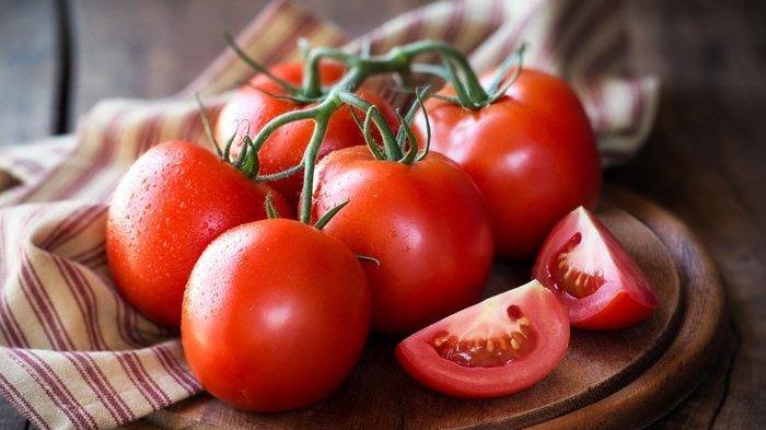 Awas Jangan Konsumsi Tomat Berlebihan, Walau Banyak Manfaat Buat Kesehatan