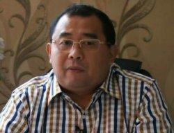 Law Firm Danto Temui Keluarga Korban Lion Air di Bangka