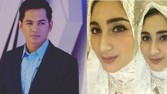 Tampil Lepas Hijab, Tania Sindir Suami di Instagram dan Posting Ini