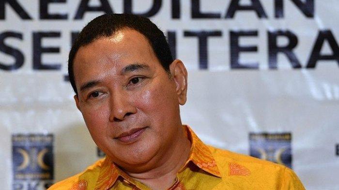 Tommy Soeharto Cs Disuruh Bayar Utang Sebesar Rp2,6 Triliun, Kamis Ini Disuruh Menghadap Satgas BLBI