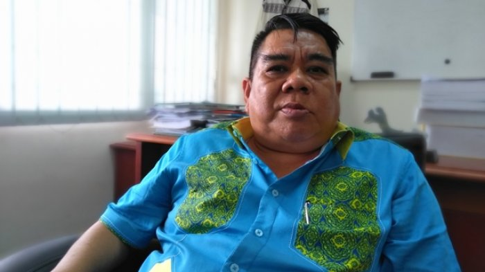Tony Purnama Usul Ada Jajak Pendapat Soal Pembangunan Jembatan Sumsel-Babel