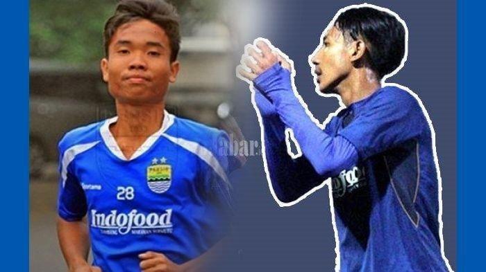 MARIO Jardel Gabung Persib Bandung Terinspirasi Top Skor Liga Champions Ini