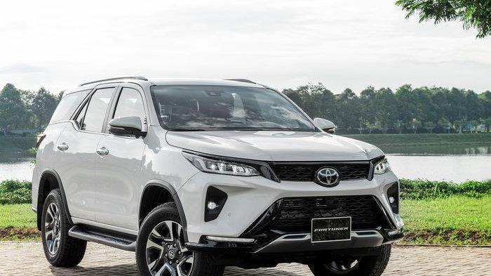 Mulai Rp 500 Jutaan, Ini Spesifikasi Produk Baru Toyota Fortuner Facelift