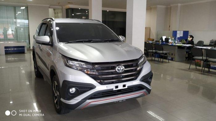 Pengumuman Buat Pemilik Mobil Toyota: Ada Recall untuk Mobil Tipe Ini, Segera Cek ke Bengkel Resmi!