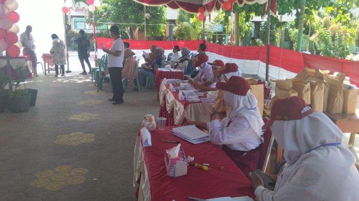 3 TPS Unik di Pulau Bangka, Mulai dari Kostum Murid SD, Pakaian Adat Daerah hingga Foto Booth