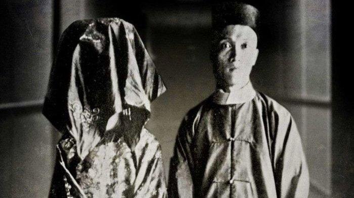 Tradisi di China, Mayat-mayat yang Mati dalam Kondisi Lajang Diambil untuk Dinikahkan