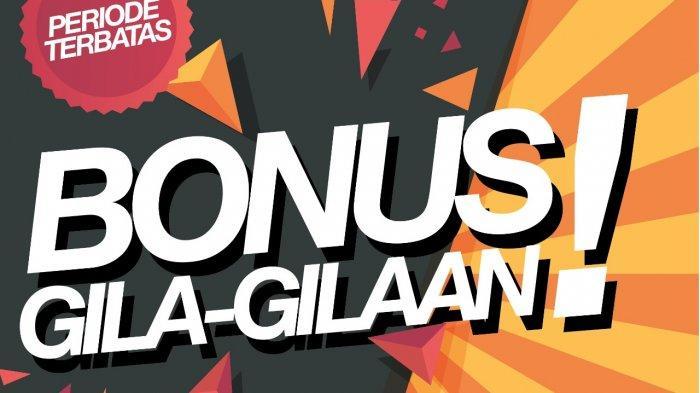 Trans Studio Mini dan Kidcit Bonus Saldo Gila-Gilaan