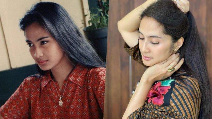 Foto Transformasi 10 Artis Senior Indonesia Dulu dan Sekarang, Desy Ratnasari hingga Primus Yustisio
