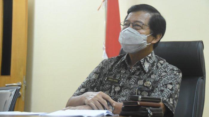 Kendalikan Inflasi Secara Baik, Bangka Belitung Raih Posisi Ketiga Terbaik se-Sumatera