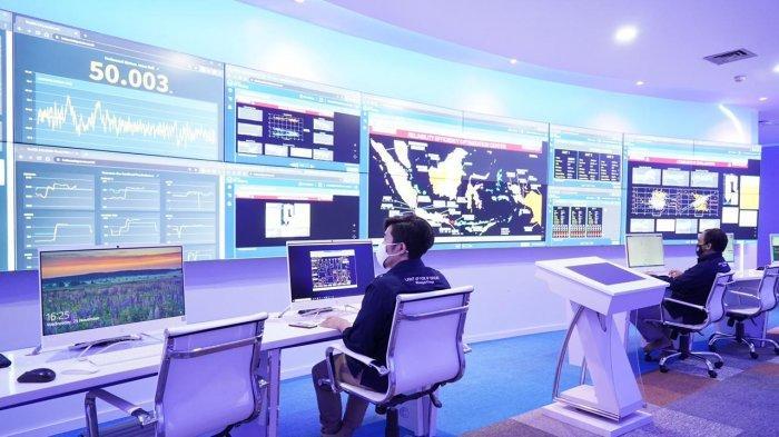 Transformasi PLN, Kunci Sukses Percepat Digitalisasi Pembangkit dalam Peningkatan Efisiensi