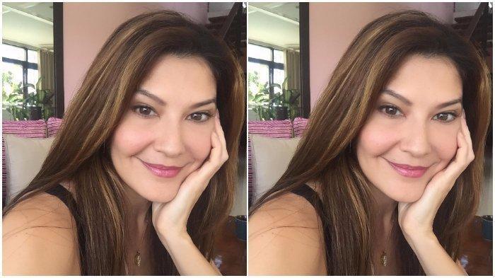Tamara Bleszynski Disindir Umur Sudah Tua dan Ingat Mati Gara-gara Pose dengan Tubuh Seperti Ini