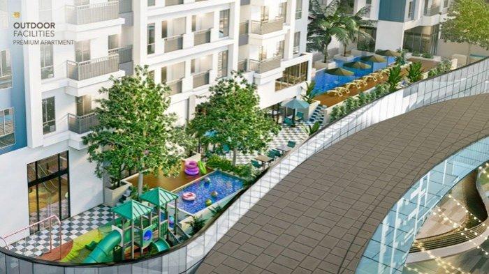 Kesempatan Emas Beli Apartemen Podomoro, Pemerintah Berikan Subsidi PPN Hingga 100 Persen