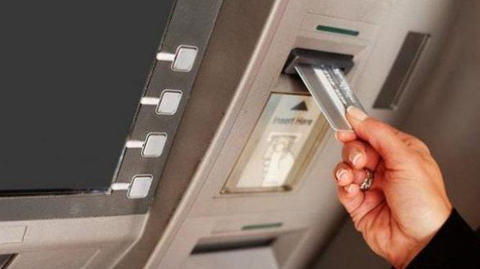 Waspada! Dua Pria Ini Bobol Ratusan Juta dari Tiga Bank Manfaatkan Struk ATM