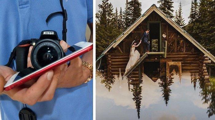 Cara Mengambil Foto Ala Fotografer Profesional Alatnya Sederhana Tapi Menghasilkan Gambar Istimewa Bangka Pos